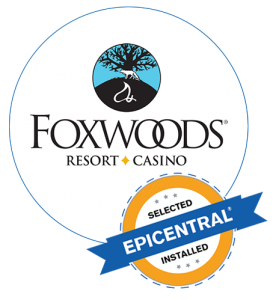 Foxwood and Epicentral