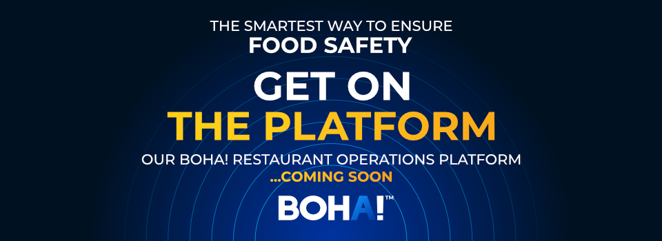 BOHA Food Safety